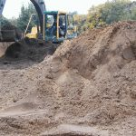 Bringing subsoil to the surface - species rich meadows flourish in poor soil