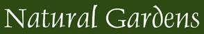 Natural Gardens Logo